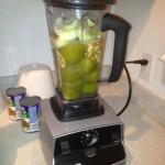 Blending-the-Verde-Sauce-150x150