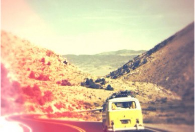 5 Tips for a Healthy Summer Road Trip