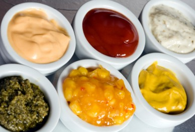 5 toxic condiments to avoid