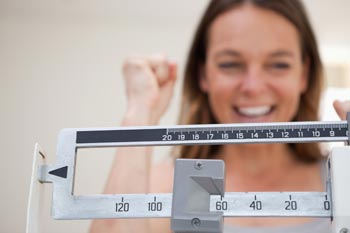 High-calorie breakfast improves weight loss results in overweight women