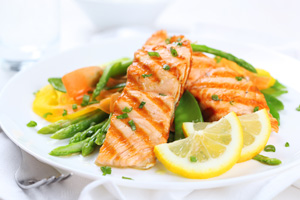 Omega 3 fatty acids and prostate cancer risk