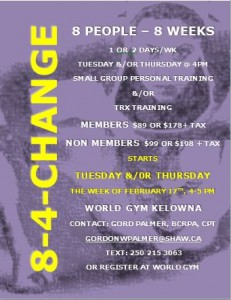8 4 Change IV Purple