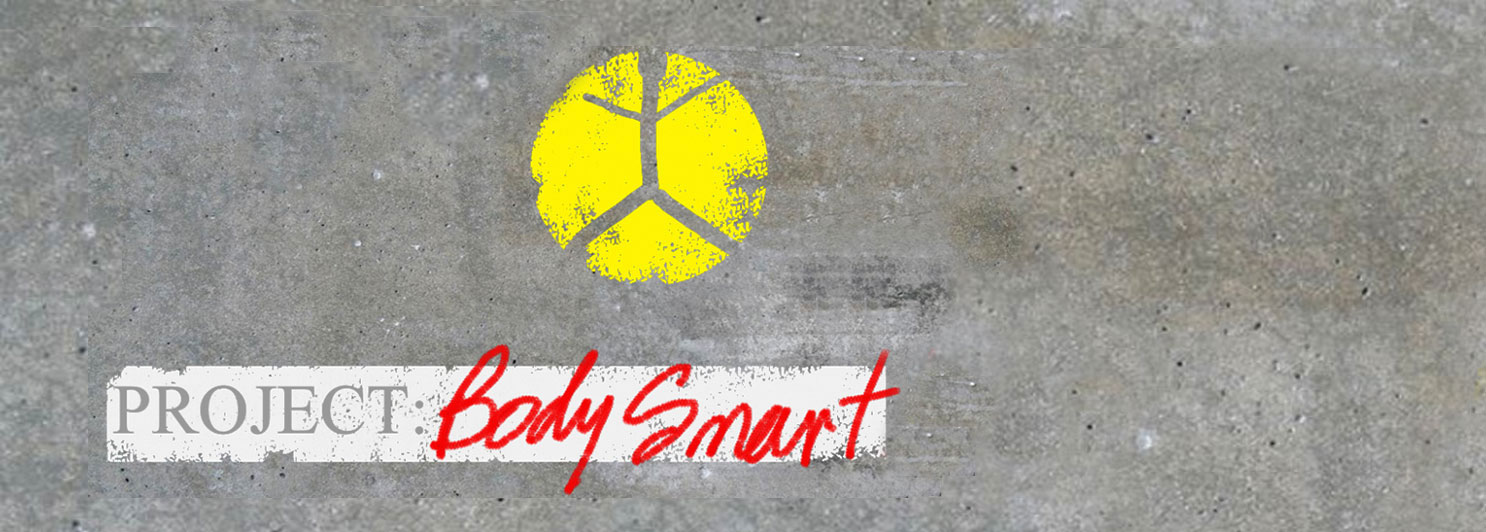 Project Bodysmart logo