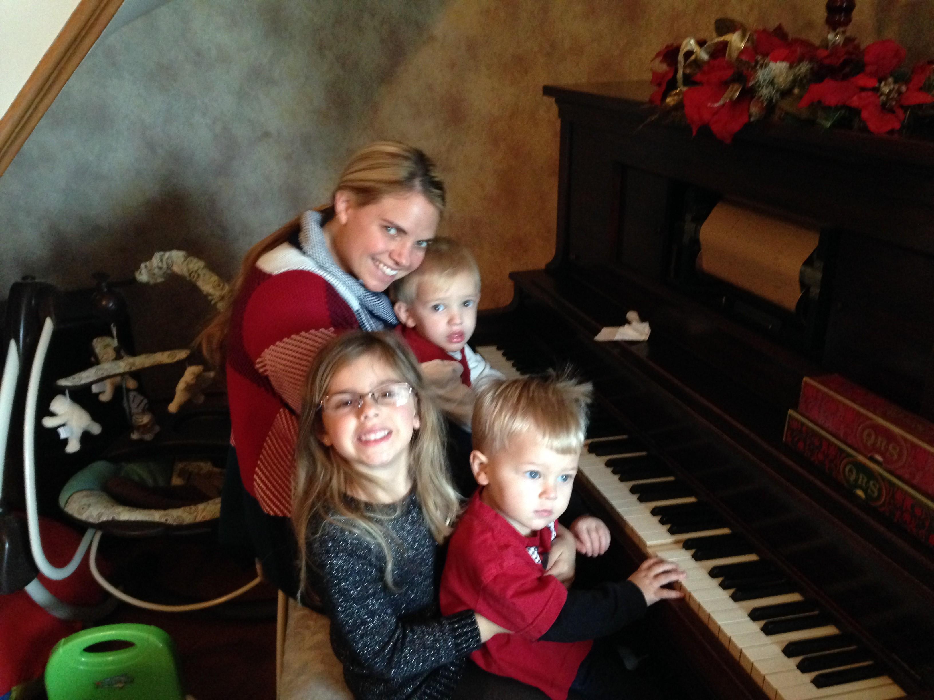 Berardi Family Pic2