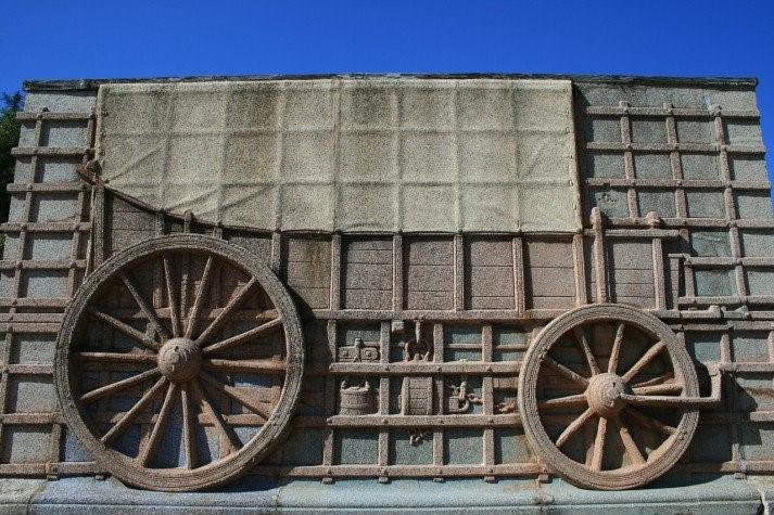 Wagaon Wheels