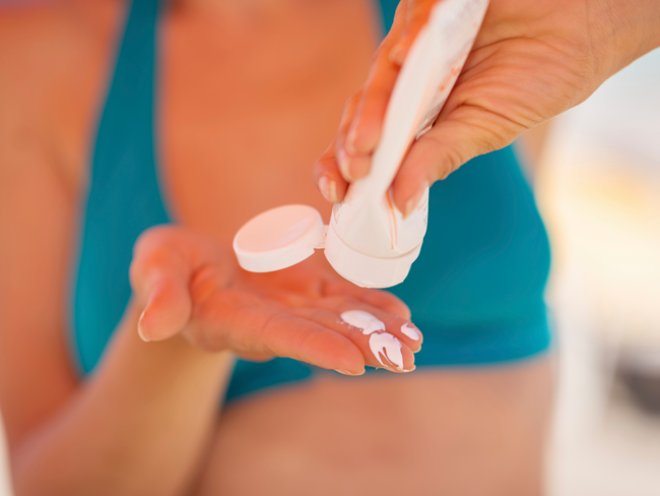 Is SUNSCREEN Really That Bad For You?