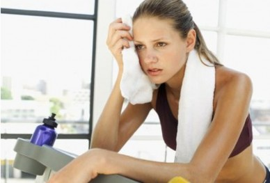 The Unhealthy Fitness Industry