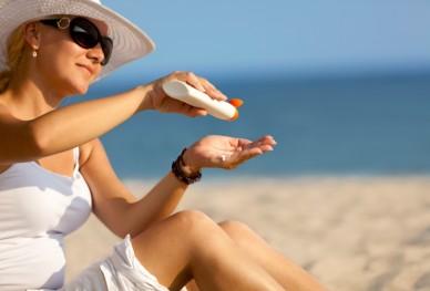 Gorgeous Skin for Fun in the Sun