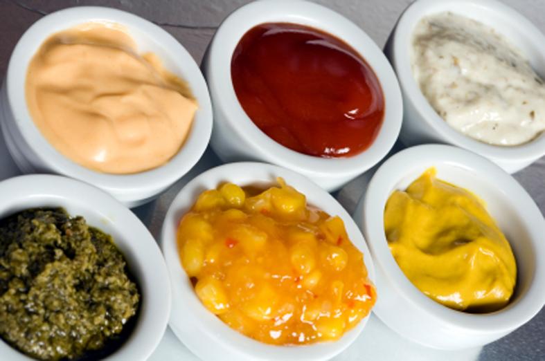 5 toxic condiments to avoid
