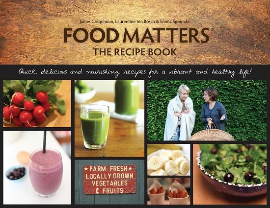 Food-Matter-Recipe-Book