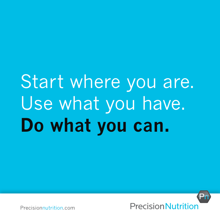do-what-you-can