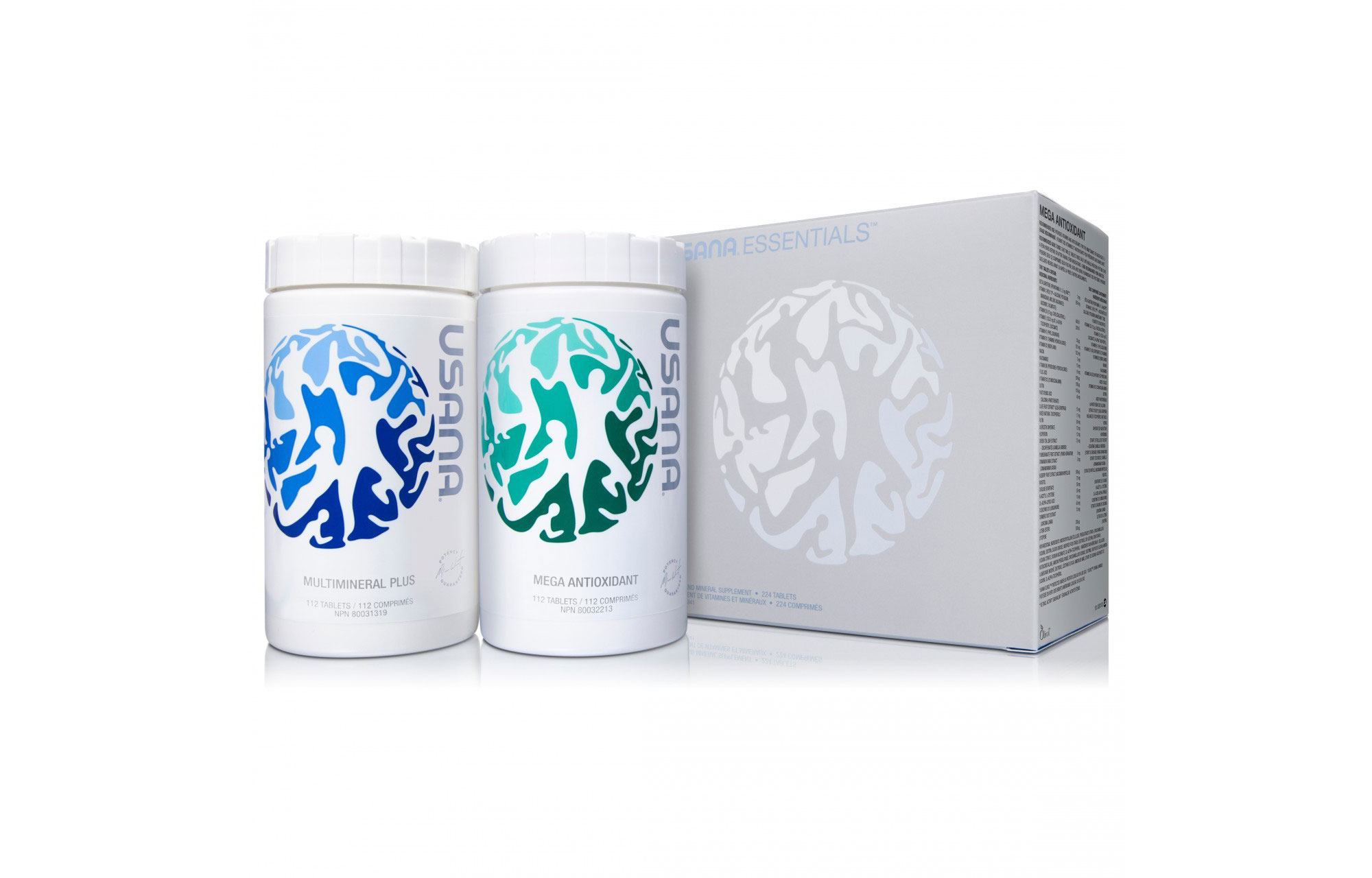 Fight-back with Usana Quality Supplements