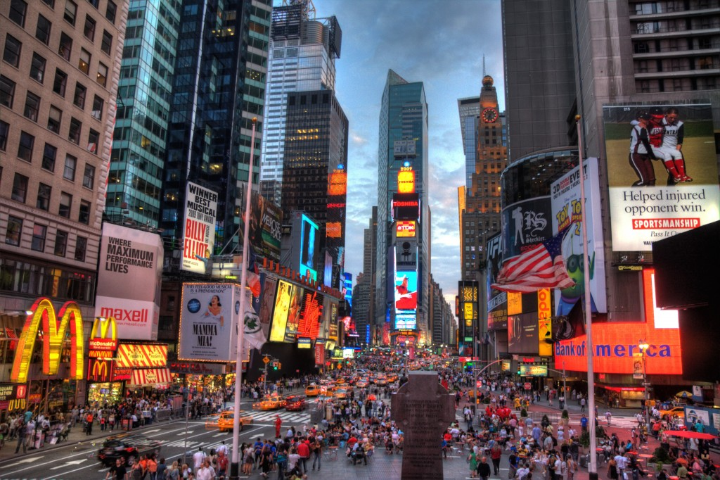 New York takes a step towards fighting obesity